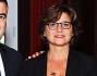 Cataldo Calabretta, Anna Caparra e Francesco Schittulli