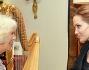 LE FOTO DI ANGELINA JOLIE AL MEETING PRIVATO CON CAMILLA PARKER BOWLES