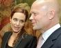 Camilla Parker Bowles, Angelina Jolie, William Hague
