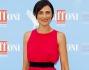 Anna Foglietta sul blu carpet del GIffoni Film Festival