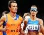 Annalisa Minetti e Andrea Giocondi vincono alle Paralimpiadi