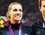 Medaglia di bronzo che per loro vale quanto un oro: Annalisa Minetti ed Andrea Giocondi