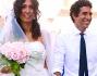 Caterina Balivo e Guido Maria Brera dopo anni di fidanzamento ed il piccolo Guido Alberto sono finalmente marito e moglie