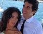 In barca per andare a festeggiare: Caterina Balivo e Guido Maria Brera