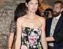 Bianca Balti arriva al Taormina Film Festival