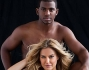 Bar Refaeli e Chris Paul per \'Sports Illustrated\'