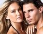 Belli e sportivi: Bar Refaeli e Rafael Nadal