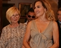 Barbara d'Urso insieme a Serena Albano