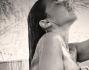 Barbara Guerra riscalda la sua pagina Twitter con i suoi scatti bollenti