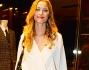 Alla Settimana della Moda milanese non poteva mancare Beatrice Borromeo