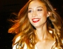 Sorriso a 32 denti per Beatrice Borromeo alla Fashion Week
