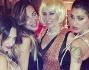 Prisca Rossi, Simona Miele, Francesca Bonfante e Belen Rodriguez