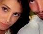 Belen e Stefano dopo una giornata intensa augurano la buona notte con un selfie ai loro followers