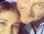 Pronti per le prove: Gerry Scotti e Belen Rodriguez
