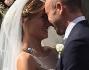 Alice Bellagamba e Andrea Rizzoli a nozze: foto