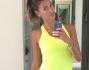 Melissa Satta ormai al top dopo la gravidanza e le vacanze in Sardegna