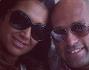 Stefano Bettarini ed Ilenia Iacono in vacanza oltreoceano in Florida
