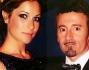 Alcuni volti noti al noto evento monegasco tra cui Eleonora Pedron e Max Biaggi