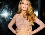 BLAKE LIVELY, PRIMO RED CARPET COL PANCIONE