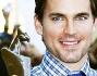 Matt Bomer ha ottenuto il Giffoni Award 2014 per il suo ruolo in White Collar