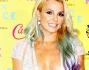 Britney Spears sul carpet dei Teen Choice Awards 2015