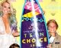 Maddie Briann Aldridge, Bryan Spears, Jayden James Federline, Sean Preston Federline, Britney Spears