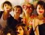 Addio al nubilato per Claudia Zanella e le amiche tra cui le attrici Giulia Bevilacqua e Veronica Logan