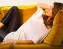 Elisabetta Canalis bellissima e glamour per il noto brand di moda