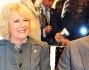 In viaggio sulla Metro: Principe Carlo d'Inghilterra e Camilla Parker Bowles
