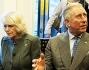Niente macchine di lusso o carrozze per Principe Carlo d'Inghilterra e Camilla Parker Bowles