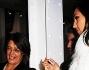 LE FOTO DI CATERINA BALIVO CON GUIDO MARIA BRERA AGLI NPS AWARDS 2011