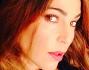 Cecilia Capriotti su Twitter cinguetta 'Si iniziaaaa'