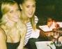 Cena da Buddakan a New York per Cecilia ed Ilaria la fidanzata di Stefano Monte