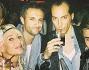 Cerveza e tanta buona musica per Cecilia, Francesco, Stefano Monte e la fidanzata Ilaria