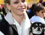 La principessa Charlene Wittstock
