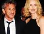 Sean Penn e Charlize Theron
