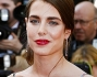 Charlotte Casiraghi principessa da red carpet in occasione del Festival