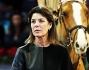 Charlotte Casiraghi a cavallo e Carolina di Monaco