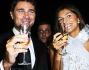Un brindisi di buon auspicio per un 'reale' matrimonio: Fabio Fulco e Cristina Chiabotto