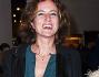 Chiara Giordano, ex moglie di Raoul Bova, � apparsa molto sorridente, quasi raggiante