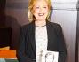 LE FOTO DI HILLARY CLINTON CHE PRESENTA IL NUOVO LIBRO A LOS ANGELES