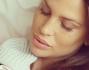 Claudia Galanti bellissima a poche ore dal parto con Indila Carolina