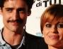 Claudia Pandolfi e Marco Cocci sul red carpet \'I pi� grandi di tutti\'