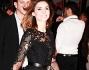 Clotilde Courau arriva sul red carpet degli NRJ Music Awards