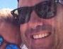 Martina Colombari e Billy Costacurta sono selfie ad altra quota