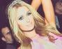 Non poteva mancare un selfie su Instagram il giorno del suo compleanno: Paris Hilton