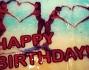 La torta di compleanno di Vanessa Ravizza