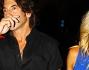 Stef Burns e Maddalena Corvaglia hanno fatto la loro comparsa all'evento Richmond