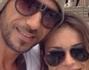 Costantino Vitagliano ed Elisa Mariani