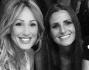 Cristina De Pin con Valentina Del Vecchio e Silvia Slitti